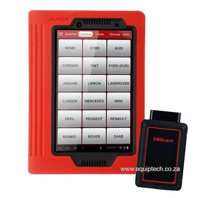 launch x431 pro s equiptech automotive. Black Bedroom Furniture Sets. Home Design Ideas