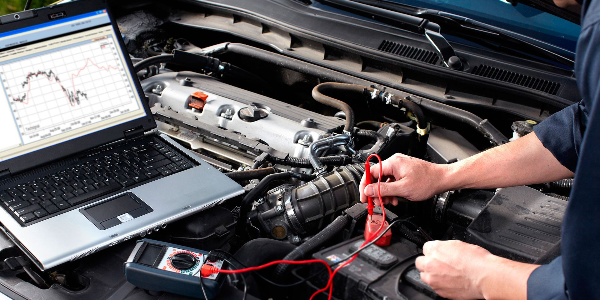 What diagnostic tool do I need? - Equiptech Automotive